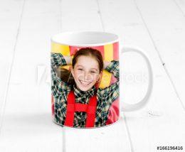 Premium Gold Mug & Silver