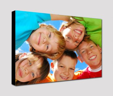 Personalised Photo Panel
