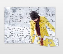 Personalised Jigsaws Puzzle