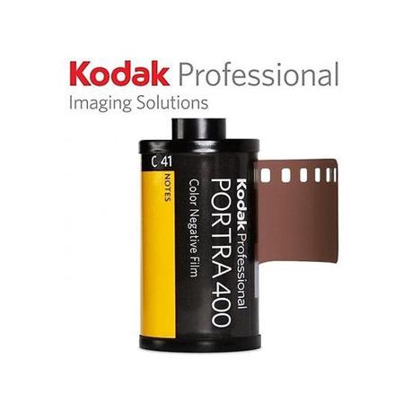 Kodak Professional Portra 400 Film