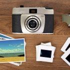 Photo Print from Slides | Scan Slides
