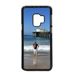 Personalised Samsung S9 Case