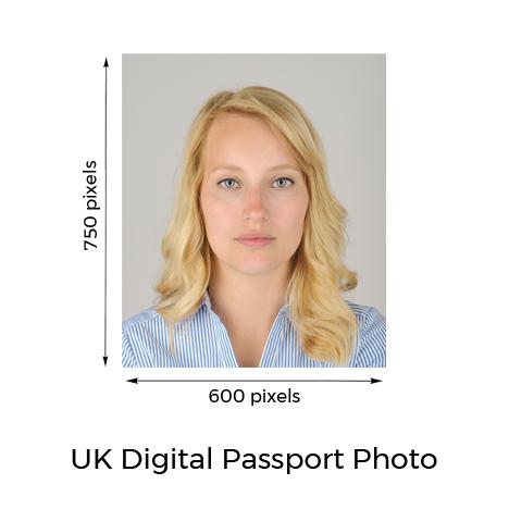 UK Digital Photo Code