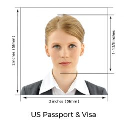 US Visa Photo | Passport Photo
