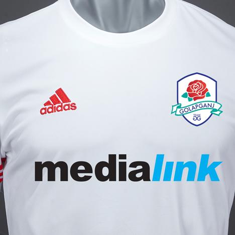 Personalised Football Tops | Football Kit Printing