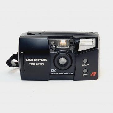 Olympus Trip AF 30