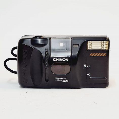 Chinon Auto GL 35mm