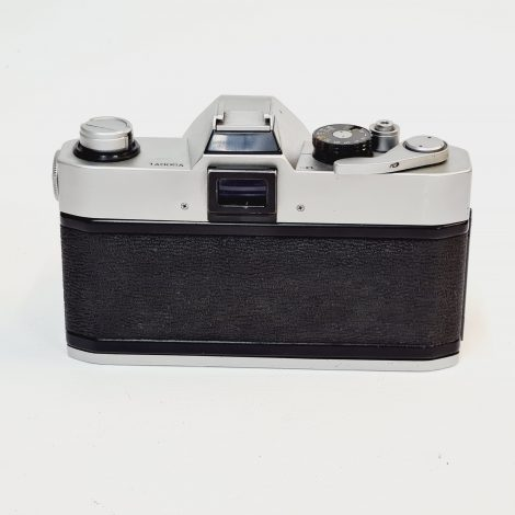 Canon TL (b)  + Canon FD 50mm f/1.8