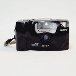 Ricoh FF-9 + Ricoh 35mm F/3.5