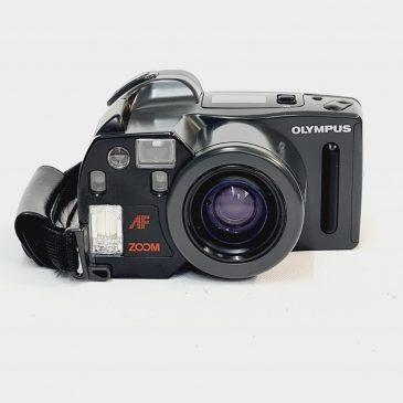 Olympus AZ-300 SuperZoom
