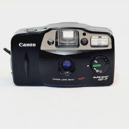Canon Sure Shot AF-7 35mm F4.5