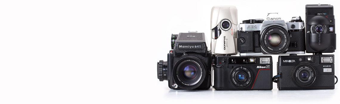 35mm-cameras