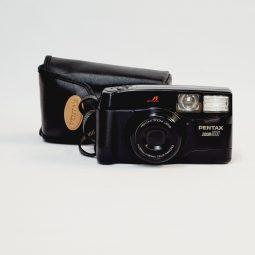 Pentax PC-90 with Tele-Macro Lens