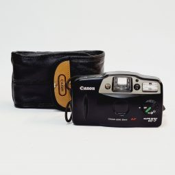 Canon Sure Shot AF-7 with Case